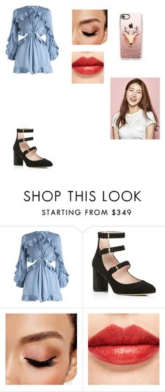"""Gfriend / Sowon"" by ciana-si on Polyvore featuring moda, Zimmermann, Kate Spade, Avon e Casetify"