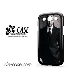Jason Statham Suit DEAL-5827 Samsung Phonecase Cover For Samsung Galaxy S3 / S3 Mini
