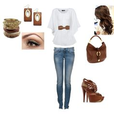 I would wear this (: