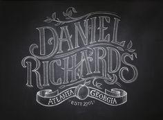 Daniel Richards Ch... - Bloglovin