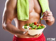 Richtiges Ernährungsverhalten