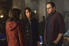 """#BATB 3x09 """"Cat's Out of the Bag"""" - Catherine, Tess and JT"""