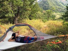Tentsile's Flite is a lightweight and affordable four season tree tent that's can be carried on a backpack, assembles in 10 minutes, and supports two adults and all their gear safely off the ground.