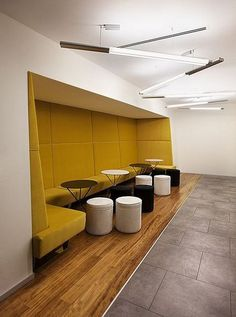 Office Interior Design Ideas Wall Decor is enormously important for your home. Whether you choose the Office Design Corporate Business or Office Design Corporate Interiors, you will make the best Office Interior Design Ideas Modern for your own life. Corporate Interiors, Office Interiors, Corporate Design, Design Interiors, Corporate Business, Office Lounge, Office Seating, Office Break Room, Office Waiting Rooms