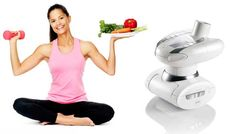 #Endermologie + Diet + Exercise = A Winning Combination