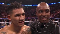 REAL COMBAT MEDIA UK: CONOR BENN WILL MAKE HIS US DEBUT ON NOV 11TH