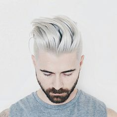 awesome 80 Amazing Undercut Hairstyles for Men - Unique & Special