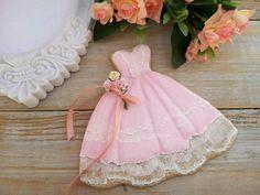 DolcefariDolci: Exquisite Wedding dresses. 3