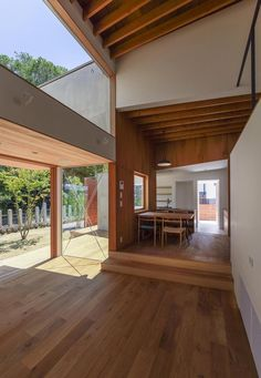 Gallery of House in Toin / Kazuki Moroe Architects - 4
