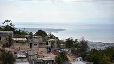Sainte Marie Port-au-Prince, Haiti