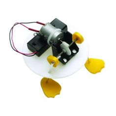 Mindsets Robot Duck Kit | Maplin