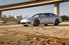 2014 Porsche Panamera 4S First Test - Motor Trend
