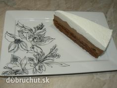 Fotorecept: Nutelová torta