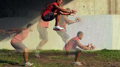 Descubre 4 ejercicios con saltos que te ayudarán a tener piernas más potentes. Corre más rápido.