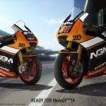 MotoGP 14 Fond d'écran HD !