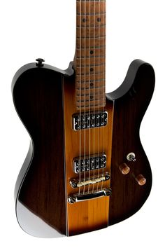 Suhr Guitars has cultivated a line of guitars that exceed just looking stylish.  Their 2013 lineup has looks that can rival their playability and then some.
