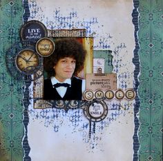 Cathy Can't Help Herself: Kaisercraft March DT Post - Finders Keepers and Story Book Collections Scrapbook Templates, Scrapbook Page Layouts, Scrapbook Pages, Scrapbooking Ideas, Dt Post, School Scrapbook, Ink Pads, Journal Pages, Page Design