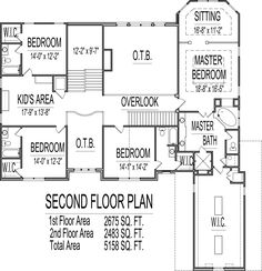 The gallery of governors is on the 2nd floor of the michigan state rear stair 5 bedroom 2 story house plans 5100 sq ft atlanta augusta macon georgia columbus malvernweather Images