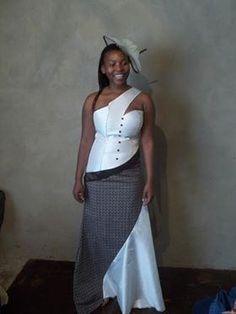 shweshwe dresses for a wedding 2017 ⋆ fashiong4