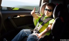 Lessons Learned From A Car Seat Safety Check