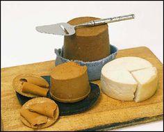 Geitost, el #queso Noruego