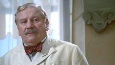 juliet and romanoff   Peter Ustinov in DEATH ON THE NILE (1978)