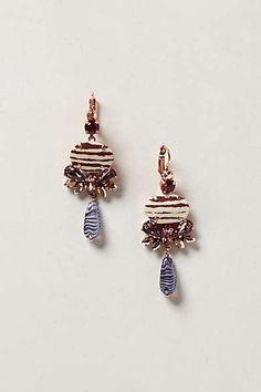 Rainwater Earrings
