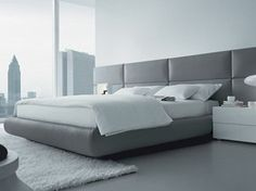 DREAM   Imitation leather bed