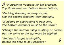 math worksheet : waldorf  4th grade  math  eratosthenesu0027 sieve  first 25 prime  : Fraction Rap