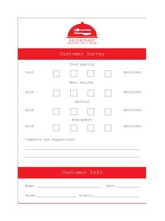 50 Printable Comment Card & Feedback Form Templates ᐅ with regard to Restaurant Comment Card Template - Great Professional Templates Place Card Template, Birthday Card Template, Thank You Card Template, Free Business Card Templates, Business Plan Template, Best Templates, Birthday Cards, Banner Template, Printable Cards