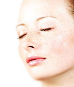 Fluid retention is most likely caused by your lifestyle—sodium- or alcohol-laden diet, late nights, smoking, stress—and poor circulation. Eye cream that contains vitamin K will increase blood flow to the area, returning the undereye area to its normal state. While applying it, gently press various pressure points—the beginning and end of the brows, corners of the eyes, and temples—to aid in fluid reduction.  Photo: iStockphoto