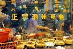 Top 7 Things to Do and See in Hong Kong: hong kong street food 2