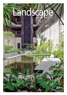 Landscape magazine september 2015