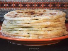 Рецептом хачапурі зі мною щедро поділилась Леся Оліярник, а їй, у свою чергу, приготування...