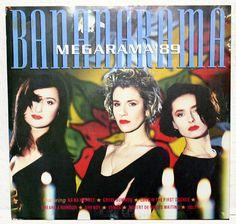 Images for Bananarama - Megarama '89