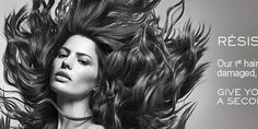 Résistance Thérapiste de Kérastase ofrece una segunda vida a tu cabello - Belleza en vena Platinum Blonde Hair, Portraits, Grunge Hair, Big Hair, Hair Trends, Hair Care, Hair Beauty, Stylists, Hairstyle