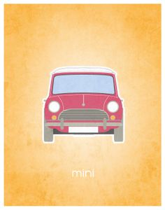 Horray for The Classic Mini!!