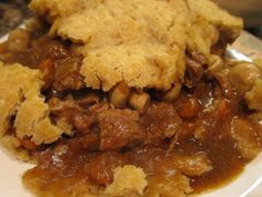 A little bit of heaven on a plate.: Beef and vegetable suet pudding - recipe Suet Pudding, English Food, Pudding Recipes, Recipe Using, Kids Meals, Beef Recipes, Favorite Recipes, Stuffed Peppers, Pizza