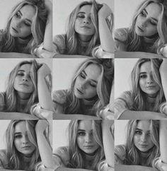 She's so perfect ❤️