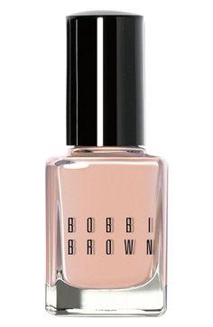 Bobbi+Brown+Nail+Polish+available+at+#Nordstrom