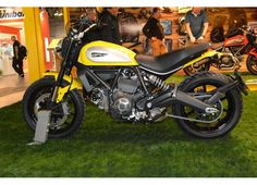 Scrambler Ducati, parte la produzione!! Secondo voi sarà un successo in termini di vendite? http://moto.infomotori.com/articolo/novita/24122/scrambler-ducati-2015-inizia-la-produzione/