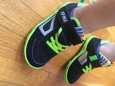 IFME Childrens Footwear Review + A  Kids Shoe Giveaway!