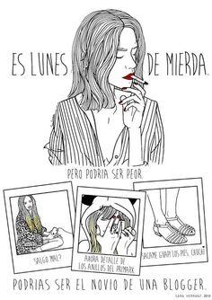 Las ilustraciones de Sara Herranz