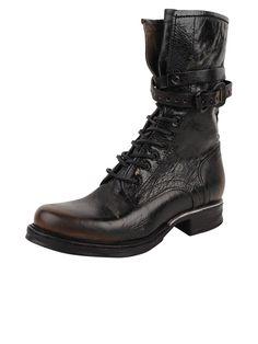 c338650772c29c 16 Best AS98 images   Cowboy boot, Denim boots, Ankle boots
