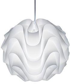 Meringue Pendant Lamp