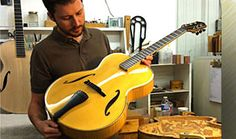45th Anniversary Cremona | Benedetto Guitars