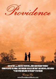 Providence Movie Casting Notice