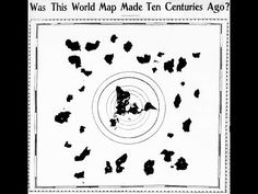 16 Best Maps images in 2016 | Flat earth, Hollow earth, World