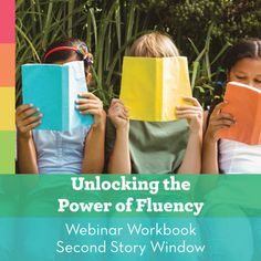 FREE Webinar Workbook: Unlocking the Power of Fluency Balanced Literacy, Reading Strategies, Close Reading Kindergarten, 1st, 2nd, 3rd Activities, Handouts, Professional Development For a long time, fluency was the forgotten component of reading instruction. I know it never came up in my college courses! In the last 10 years or so, fluency has come to be recognized as a vital skill in developing proficient readers. Trying to navigate all the fluency information available might have you…