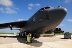 Rocketumblr | B-52